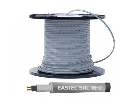 Купить Греющий кабель без экранирующей оплетки EASTEC SRL 16-2 в Томске