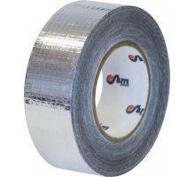 Лента алюминиевая самоклеящаяся армированная «ЛАС»-А