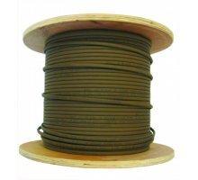 Саморегулирующийся греющий кабель Grandeks - 24-2CR, UF