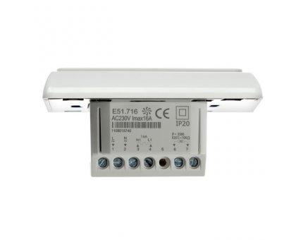 Купить Терморегулятор для теплого пола / комнатный EASTEC Е-51 в Томске