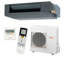 Канальный кондиционер Fujitsu ARYF14LA/AOYA14L Серия ARYF Inverter